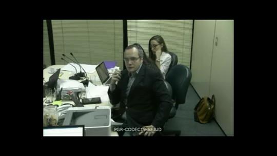 VÍDEO: Funaro diz que vice-governador de MG recebeu propina para favorecer JBS quando era ministro da Agricultura