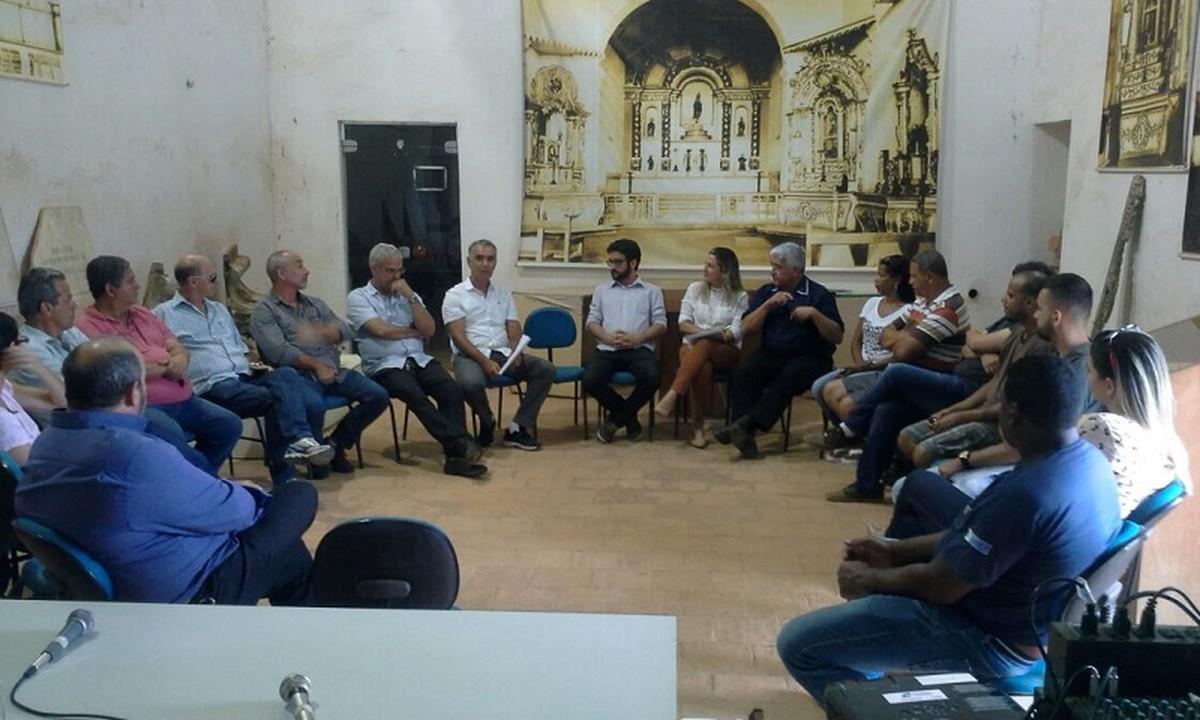 Prefeitura de Campos, RJ, inicia caravana para desenvolvimento econômico