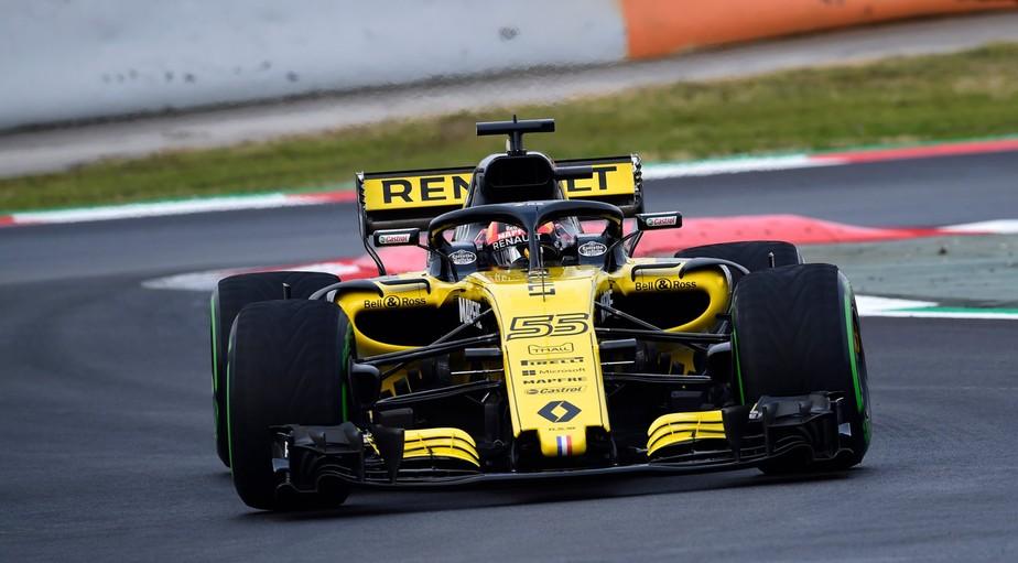Alerta amarelo! Chefe da Mercedes diz que Renault foi a que mais progrediu para 2018