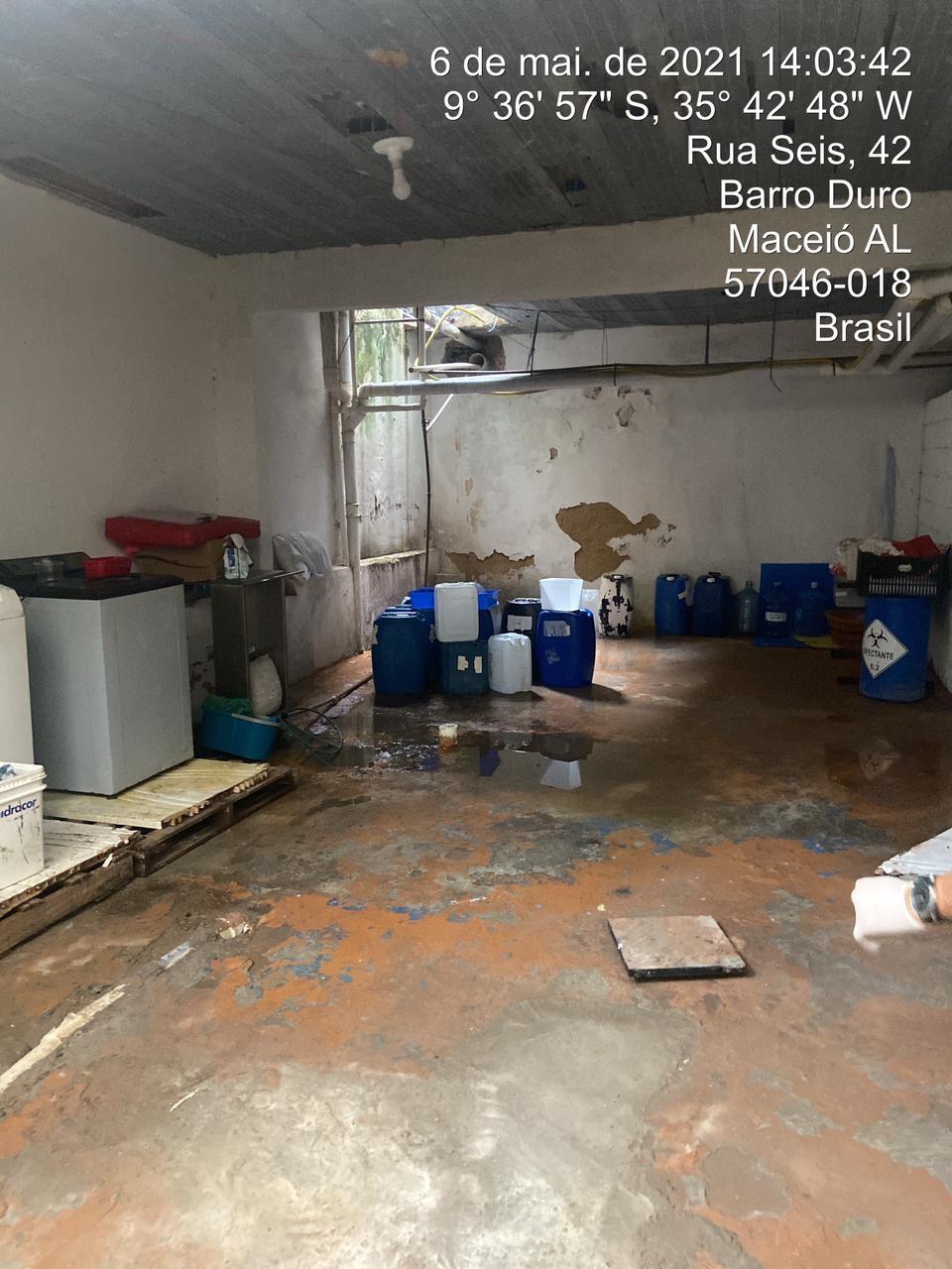 IMA interdita hospital veterinário em Maceió investigado por mortes de animais
