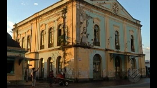 Mais de 150 casos de abandono de patrimônio histórico são acompanhados pelo MPF no Pará
