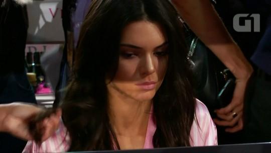 Kendall Jenner desbanca Gisele Bundchen como modelo mais bem paga do mundo