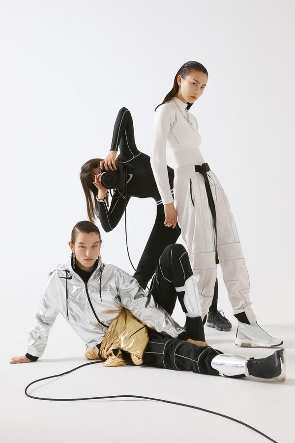 Nike x Ambush Collection (Foto: Divulgação)