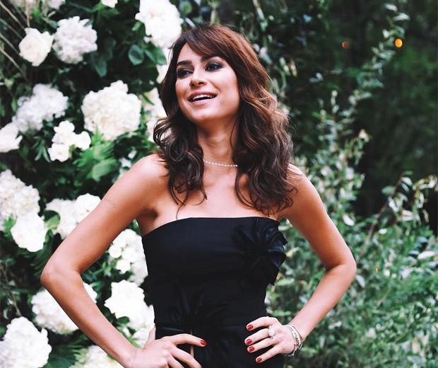 Thaila Ayala (Foto: Luiza Ferraz)