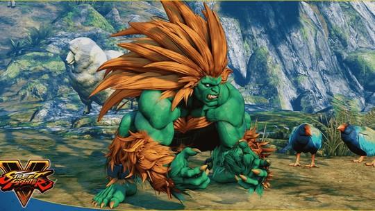 Foto: (Reprodução/Capcom)