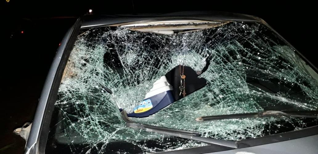 Homem morre após ser atropelado por motorista embriagado em Colorado do Oeste, RO - Noticias