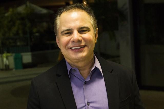 Ricardo Linhares (Foto: Bárbara Lopes)