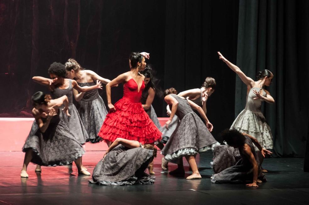 4b01564d3a Festival internacional de dança estreia 12ª edição em Salvador ...