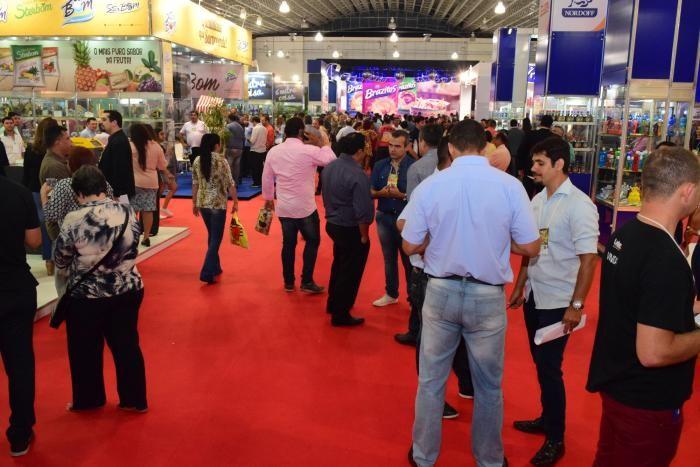 Convenção de supermercados começa em João Pessoa nesta terça-feira (22) - Notícias - Plantão Diário