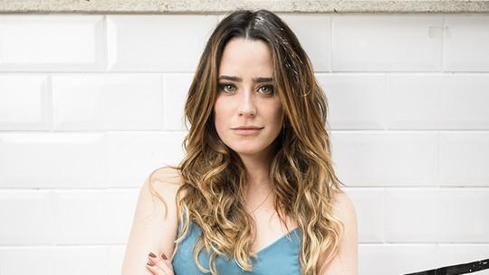 Fernanda Vasconcellos comenta triângulo amoroso em 'Haja Coração': 'Que seja conflituoso'
