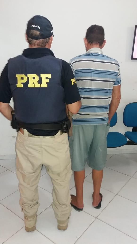 PRF prende três motoristas por embriaguez ao volante em rodovias de Alagoas - Notícias - Plantão Diário
