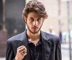 Chay Suede como José Alfredo em cena de 'Império' | Reprodução