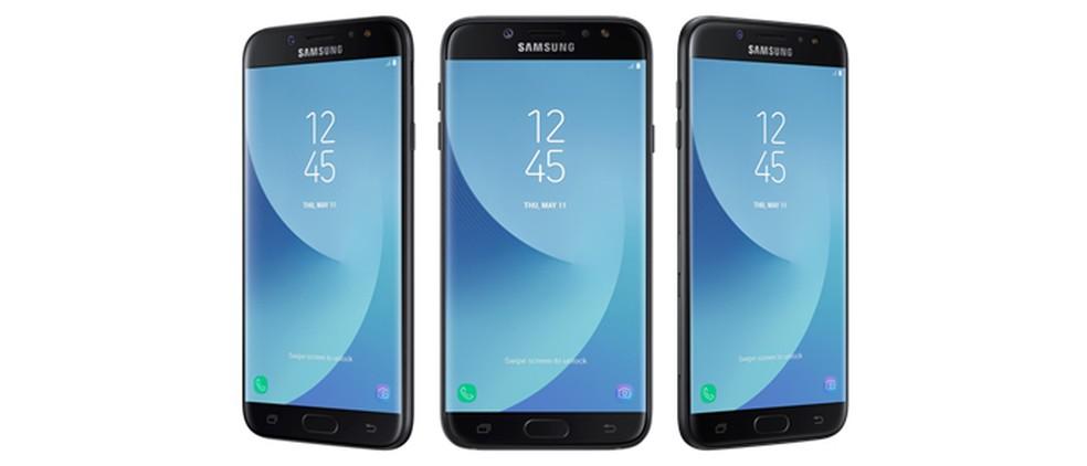 Especificações de Pro e Prime são idênticas (Foto: Divulgação/Samsung)