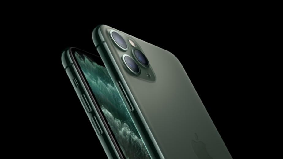 iPhone 11 Pro Max supera Galaxy S20 Ultra em teste de bateria