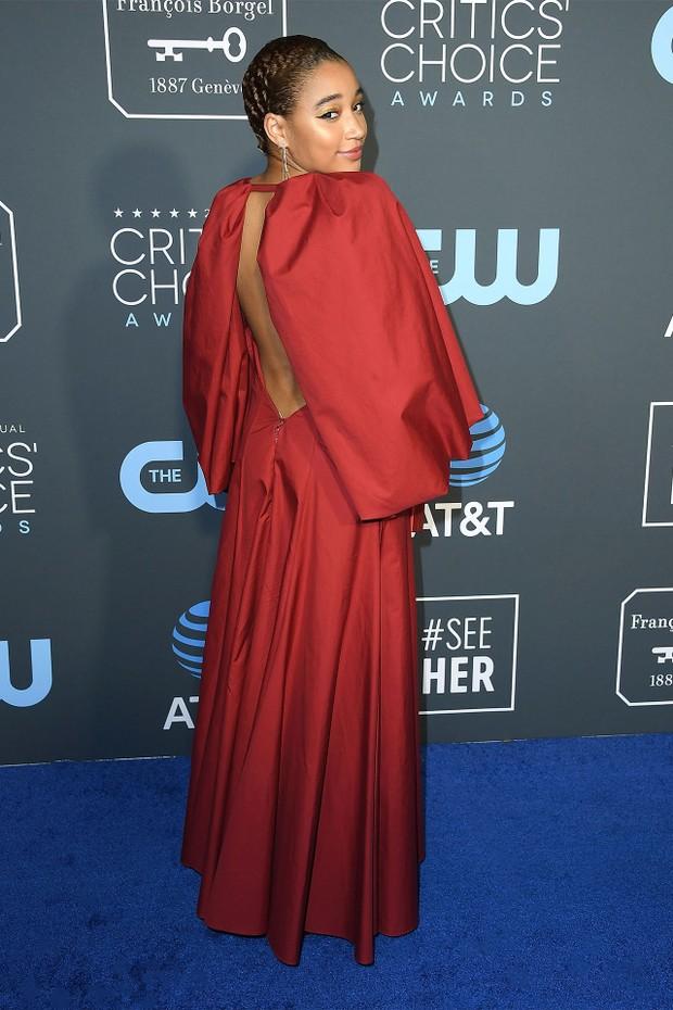 Amanda (Foto: Getty Images)