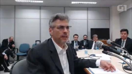 Publicitário diz que pagou propina a Bendine a pedido da Odebrecht