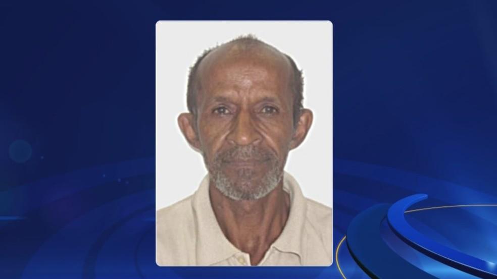 Suspeito foi preso pela Polícia Rodoviária de Jales (SP) — Foto: Reprodução/TV TEM