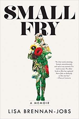 Small Fry, livro de Lisa Brennan-Jobs (Foto: Divulgação)