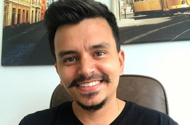 Gustavo Reiz (Foto: Reprodução)