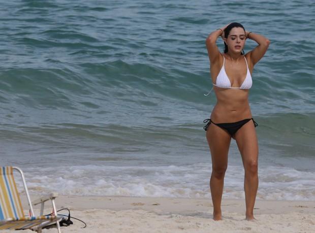 Giovanna Lancellotti  (Foto: AgNews)