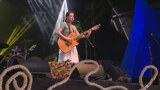 Festival Psicodália reúne milhares em fazenda de Rio Negrinho, em SC