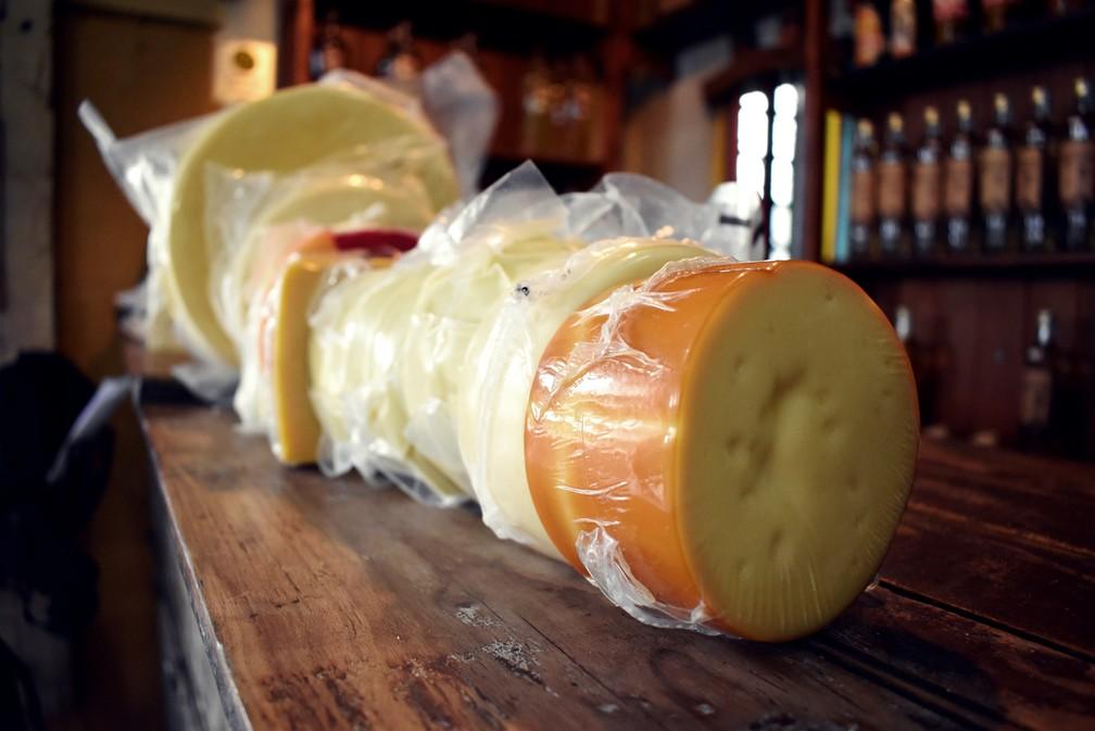 dsc 0030 - Proteínas, minerais e vitaminas: queijo traz benefícios para saúde, mas exige cuidados