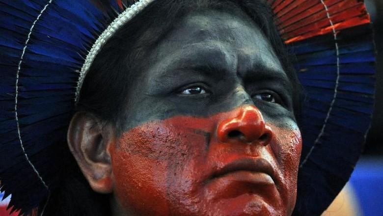politica-indios (Foto: Agência Brasil)