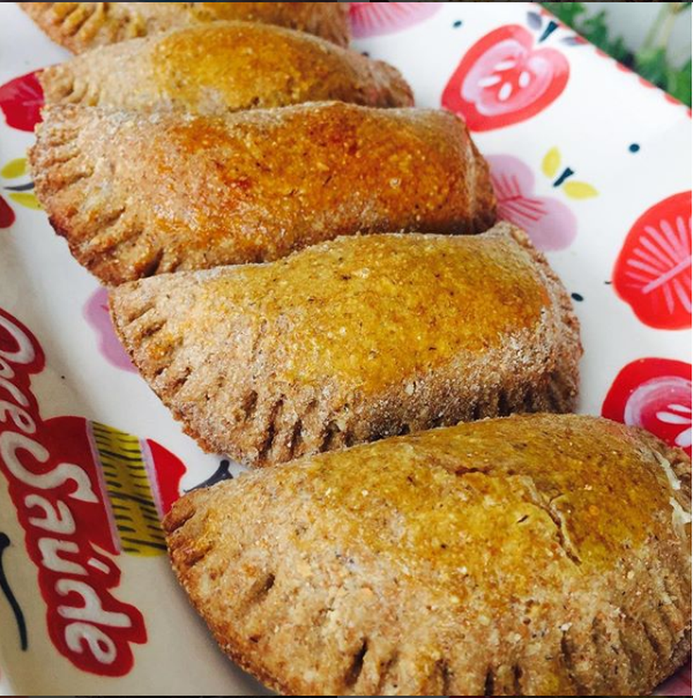 Saúde e sabor são aliados para no sucesso de Viviane (Foto: Instagram/Reprodução)