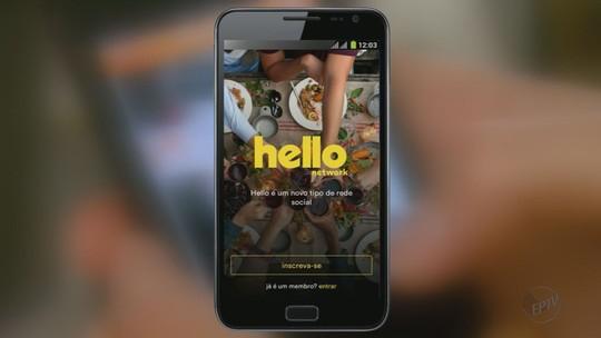 Hello, a rede social do mesmo criador do Orkut, é lançada no Brasil