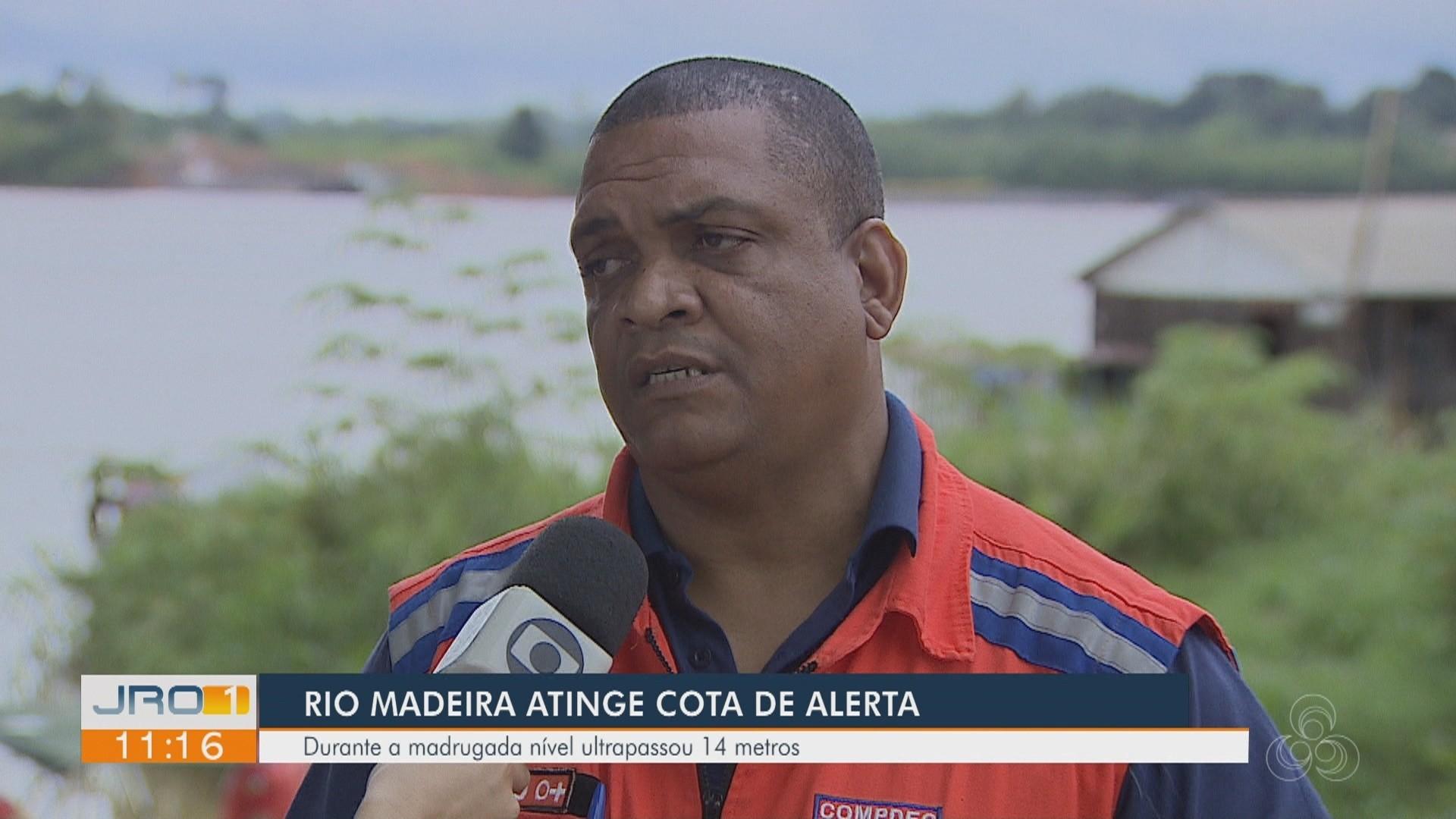 VÍDEOS: Jornal de Rondônia 1ª edição de sábado, 29 de dezembro
