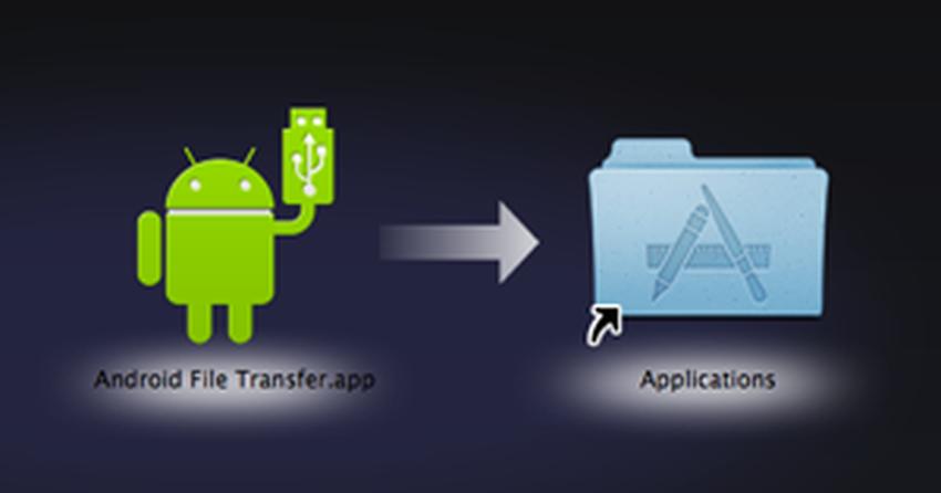 Saiba como gerenciar o Android no Mac OS