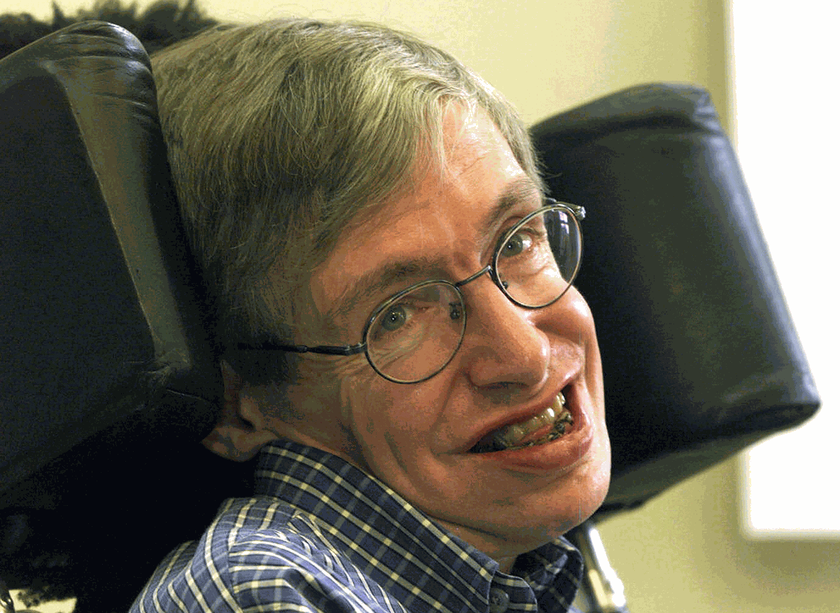 Stephen Hawking: veja as frases mais famosas do físico