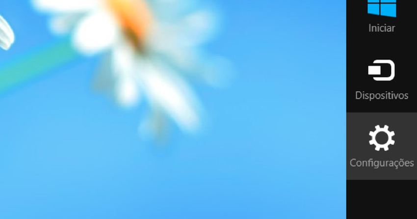 Charm Bar: Windows 9 pode mudar e até eliminar barra lateral no PC