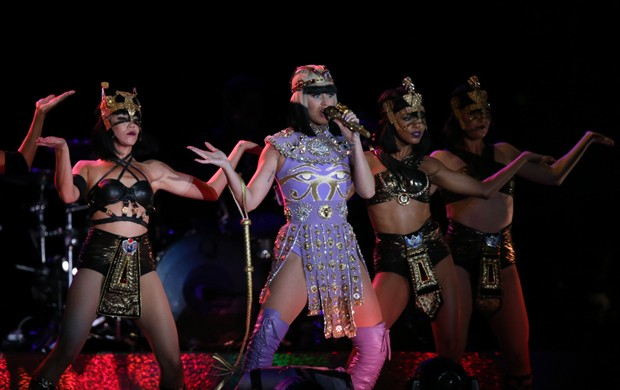 Katy Perry (Foto: Francisco Cepeda / AgNews)