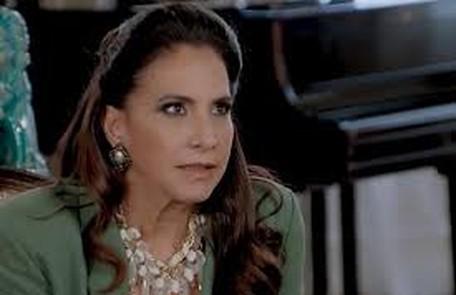 Na segunda (8), na festa de inauguração da Televendão, Mercedes (Totia Meireles) e os convidados ficarão surpresos ao descobrirem que Jerônimo (Jesuíta) é o empresário misterioso, novo dono da emissora TV Globo