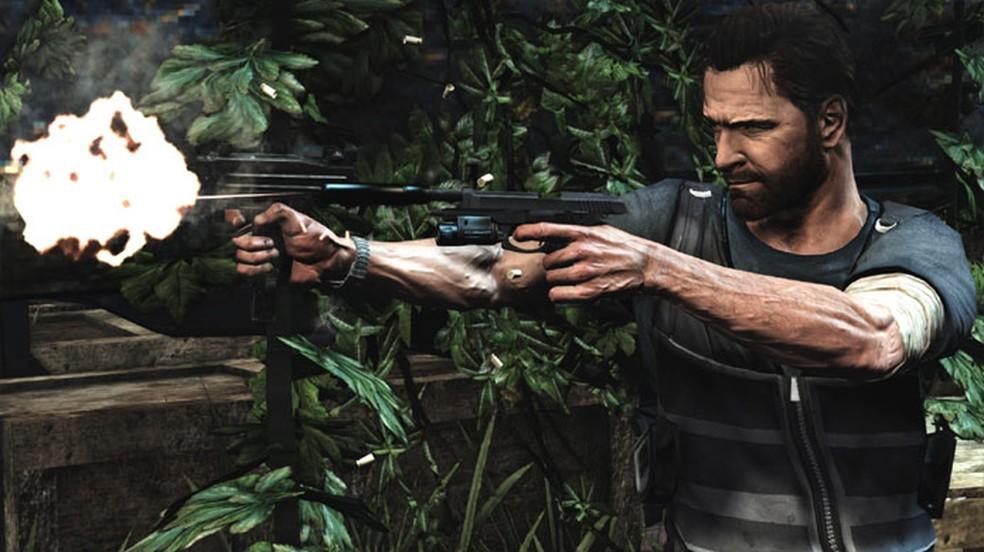 Max Payne 3 trouxe um pouco da jogabilidade clássica da série, mas não conseguiu empolgar os fãs — Foto: Reprodução/Steam