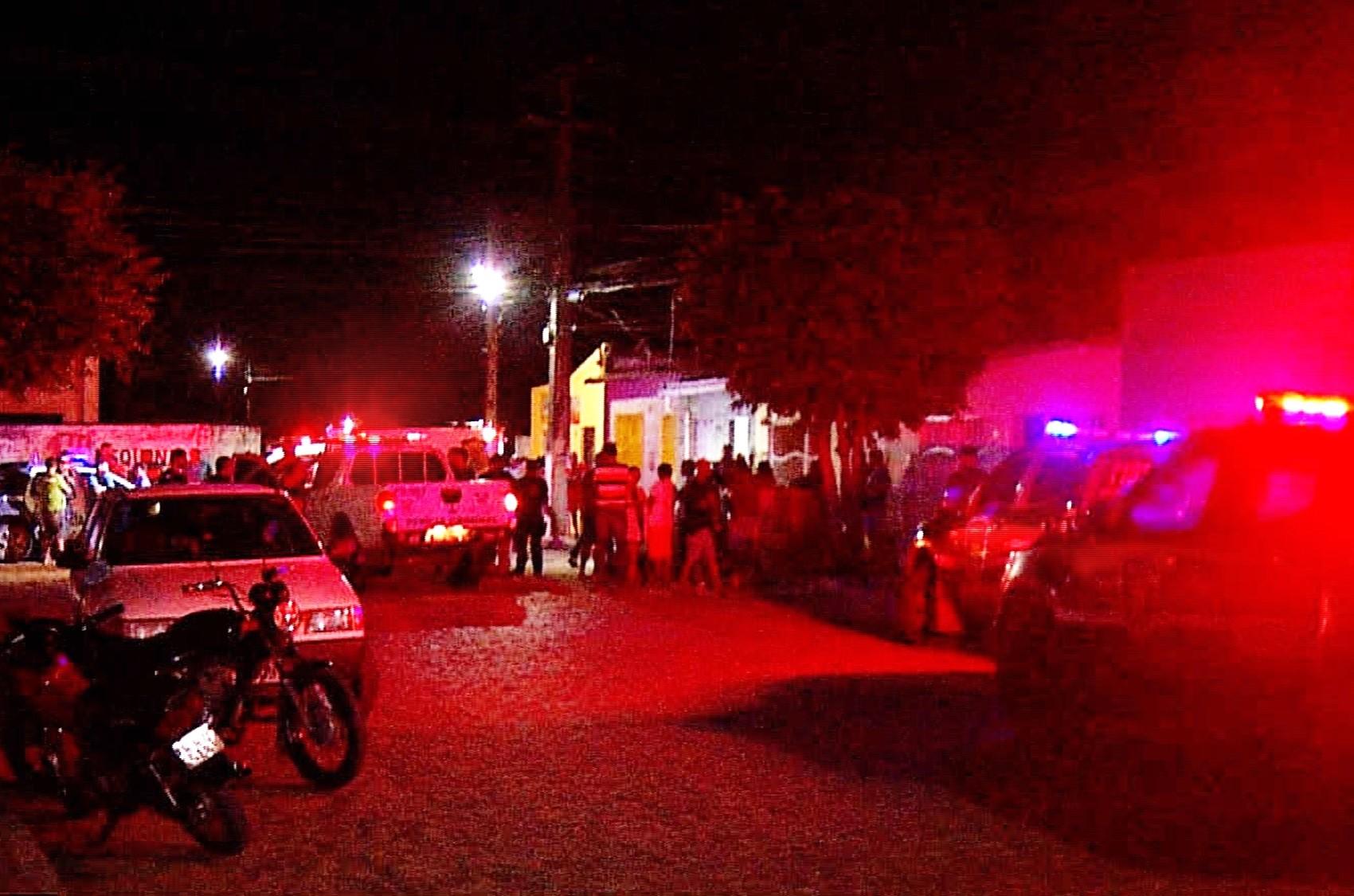 Filha é assassinada e mãe ferida com tiro na cabeça na Grande Natal - Notícias - Plantão Diário