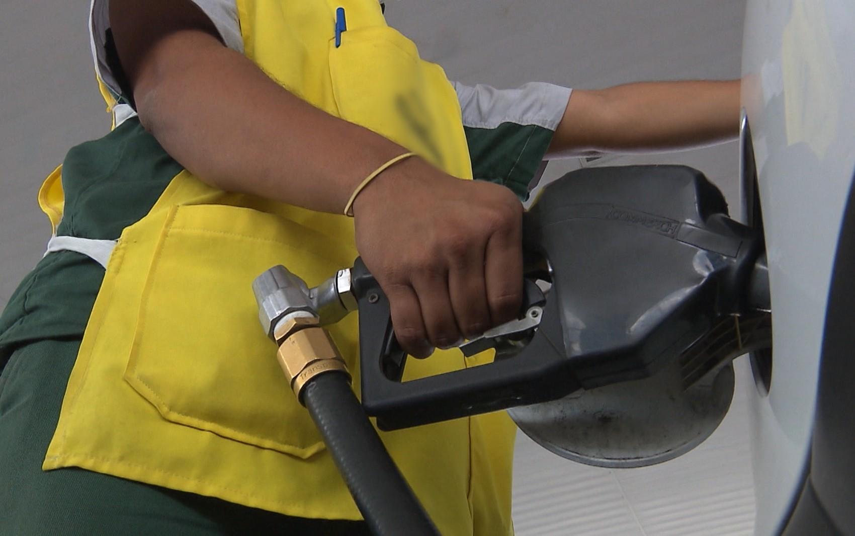 Preços de combustíveis caem em Campina Grande, diz Procon - Noticias
