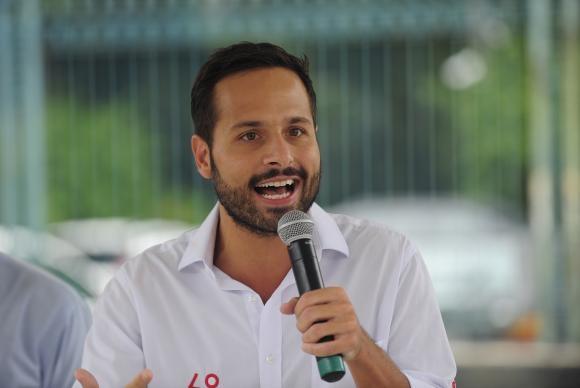 Marcelo Calero (Foto:  Tomaz Silva/Agência Brasil)