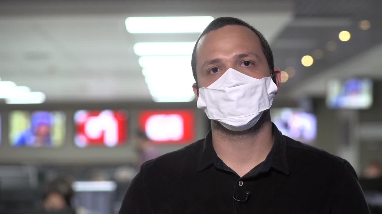 G1 em 1 Minuto: Defensoria do DF vai à Justiça contra nota de R$ 200