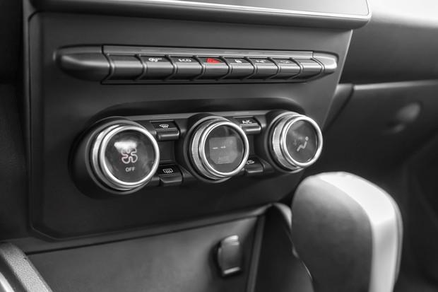 Renault Duster (Foto:   Leo Sposito/Autoesporte)