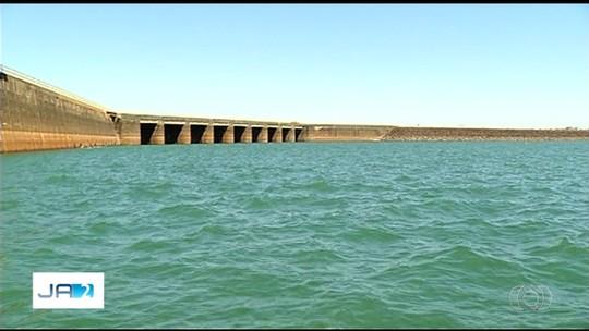 Força-tarefa começa inspeção em barragem de rejeitos de minérios em Crixás
