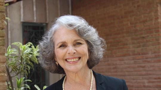 Irene Ravache brinca sobre o final de 'Além do Tempo': 'Não esperem que eu perdoe Alberto'