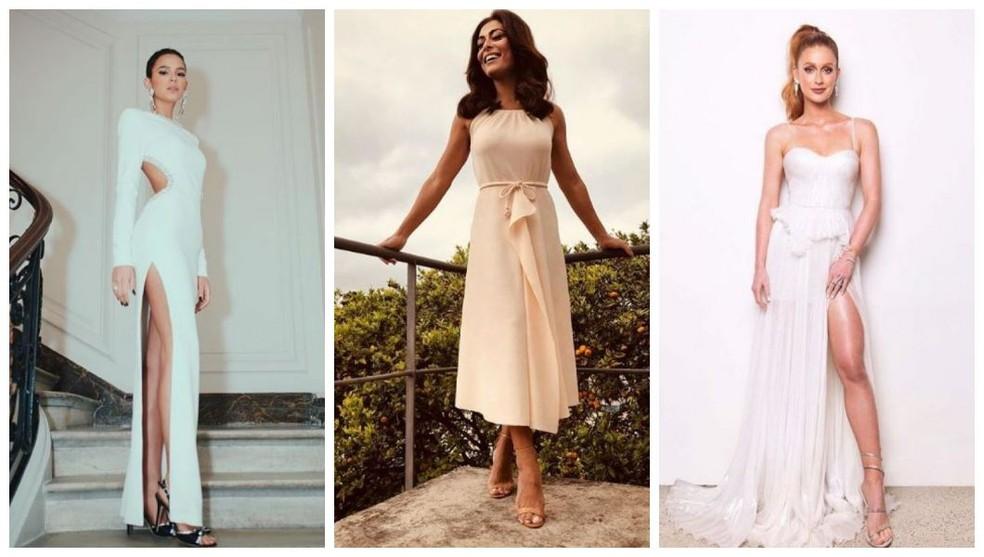 1af0d1f58 ... Inspire-se nos looks das famosas na hora de escolher a roupa para usar  nas