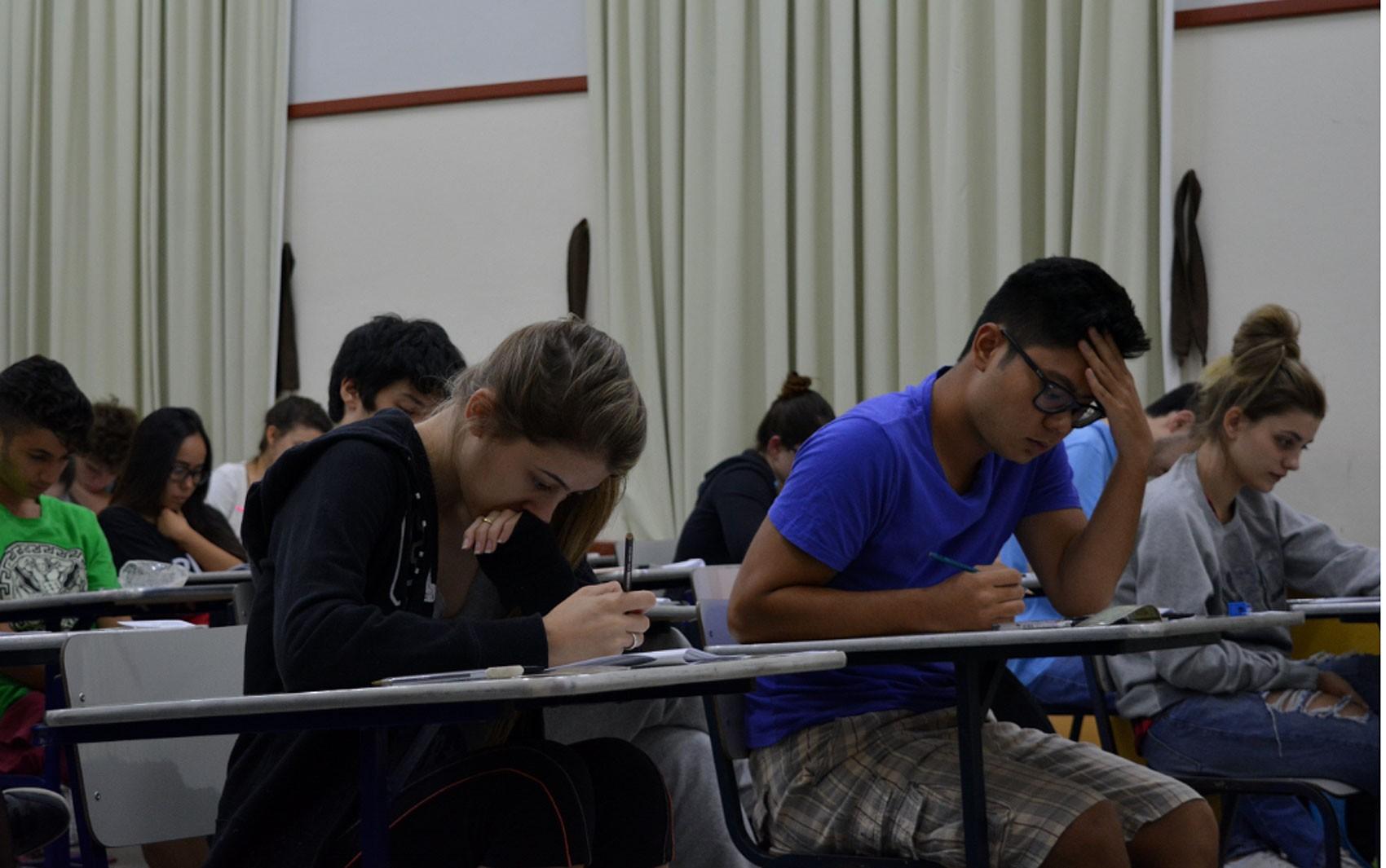 Sem crescimento significativo de vagas desde 2009, 1ª fase da Unicamp tem alta de 13,5% na concorrência