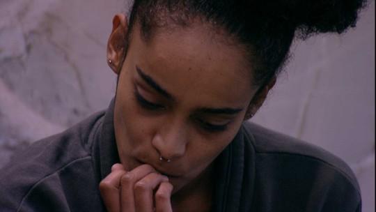 Gabriela sobre anular bênção do Anjo: 'Não posso perder a oportunidade se valer a pena'