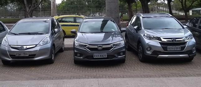 Test Drive Com O Honda City Exl Cvt 2019 Um Seda Sereno Rebimboca