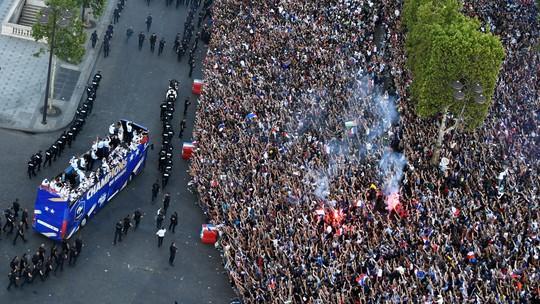 Foto: (Bertrand Guay/AFP)
