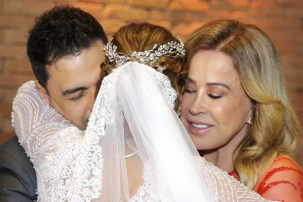Casamento Camilla Camargo (Foto: Manuela Scarpa/Brazil News)