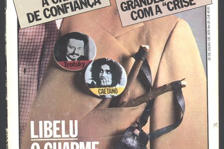 Libelu – Abaixo a Ditadura - foto